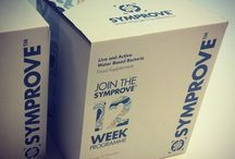 Symprove re-branded packaging by Charapak / Charapak have been working closely with Symprove to create stylish, fresh new packaging ready for their re-launch!  Like what we did? See what we can do for you: www.charapak.com Email: sales@charapak.co.uk or call us: 01773 835 735