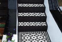 Hallway | Stairs