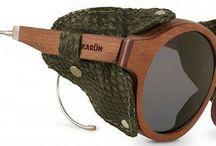 Sunglasses for migraineurs