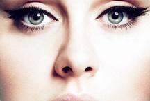 Makeup / by Trish Phillips-Castillo