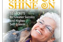 SHINE ON BOOK / Awesome New Book