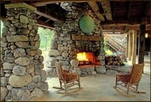 Casa de férias do sonhos