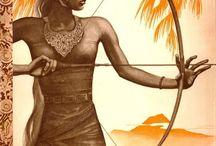 Art of Archery