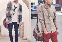 Taftly Wardrobe / Men's hipster style for the historically inclined