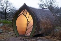 Tiny house, home on wheels