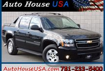 Used Trucks For In Saugus Ma Auto House Usa 1134 Broadway