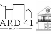Yard 41