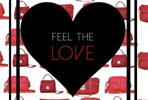 Valentines Day / Scrambling for a last minute Valentines Day present? Show your love with some stylish, genuine leather! www.shoptaws.com