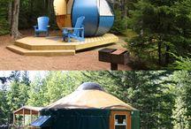 Camping blog posts