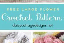 Crochet patrons