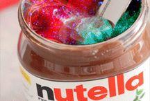Nutella galaxia