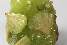 Gems, Rocks & Minerals