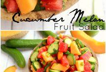 Salads / Salad recipes, Salad