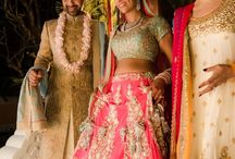 luxury shaadi / by Kiran Gill