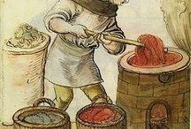 medieval 15 th munka