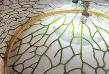 Embroidery - Machine