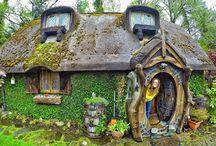 Hobbit's