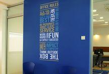 Adams office