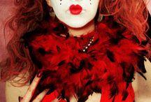 Alice In Wonderland Fancy Dress Theme