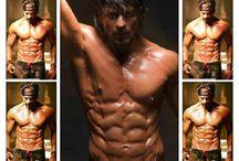 King Khan / All about Shahrukh Khan