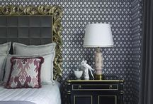 Interior: Patterns