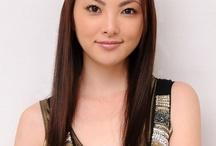 Japan Actress
