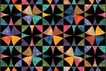 Circles in Quilts
