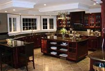 Georgous Homes / Homes that have the wow factor!