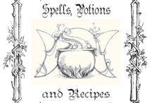 Magic - Astrology - Runes