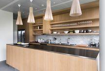 Office project with Decospan oak wood veneer - Aalst (Belgium) / Office project with wood veneer - Aalst (Belgium) - pictures by Klaas Verdru