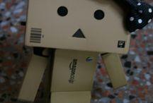 DANBO - <3 Little BOX