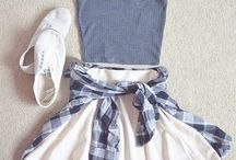 Style for Tweens / preteen fashion and sewing for tweens