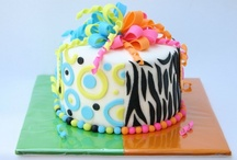 Twins Birthday Party ideas / by Danielle Moore