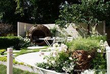 Wildlife Gardens / Wildlife gardens - gardens designed for wildlife and ideas for wildlife gardening.