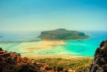 My beautiful Crete!