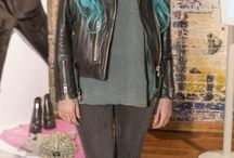 Halsey Outfits