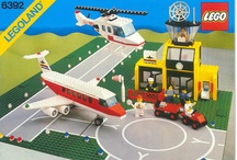 My Lego / giochi, vintage