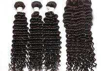India Hair