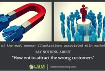 Brand Building by LBM | Little Biz Marketing