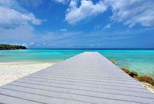 Locations Curacao