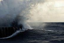 { Sea Affair }