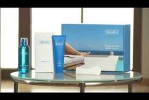 منتج بلسان العناية الشاملة بالإقدام و الركب و الاكواع BALSAN Cosmetic