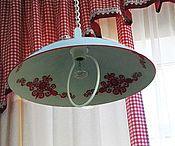 """Светильники разные идеи / Здесь Вы сможете познакомиться с образцами светильников,  выполненных на заказ в Арт-студии """"Lovene""""."""