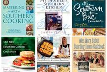 Southern cooking /Books?