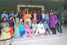 """MarketOne India """"Ethnic Wear Day"""""""
