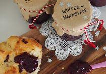 Marmelade für Weihnachten