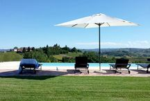 Luoghi da visitare UNESCO ha ragione / Luxury B&B Alta Villa The Countryhouse the place to relax and be close to nature
