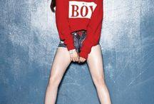 K-POP Hyuna