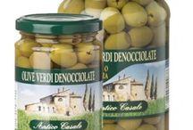 Olive Antico Casale