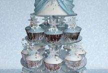winter wonderland wedding
